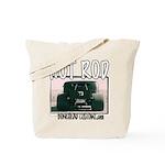 Nasty Hot Rod Tote Bag