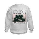 Nasty Hot Rod Kids Sweatshirt