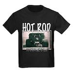 Nasty Hot Rod Kids Dark T-Shirt