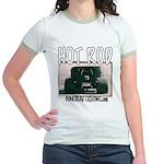 Nasty Hot Rod Jr. Ringer T-Shirt
