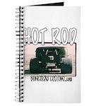 Nasty Hot Rod Journal