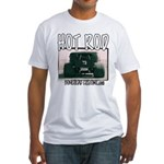 Nasty Hot Rod Fitted T-Shirt
