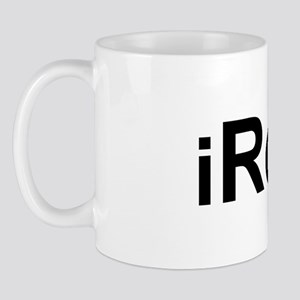 iRoll Mug