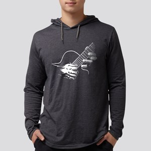 Guitar Hands II Long Sleeve T-Shirt