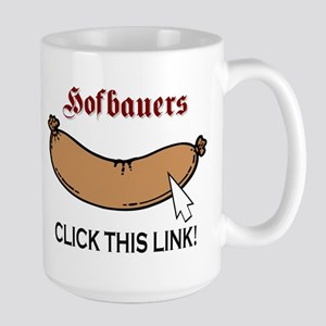 Click this Link! Large Mug