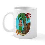Hula Baby Mug