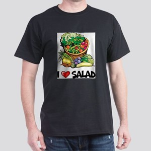 I Love Salad T-Shirt