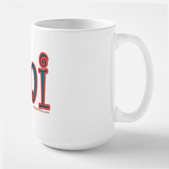 CLICK TO VIEW MIMI Large Mug