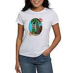 Hula Baby Women's T-Shirt