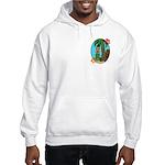 Hula Baby Hooded Sweatshirt