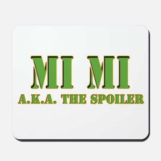 CLICK TO VIEW mimi Mousepad