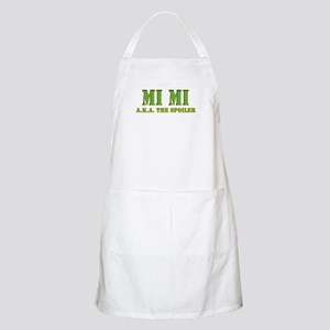 CLICK TO VIEW mimi BBQ Apron