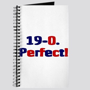 19Perfect Journal
