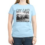 GOT GAS? Women's Light T-Shirt