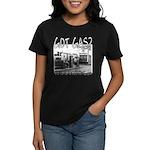 GOT GAS? Women's Dark T-Shirt