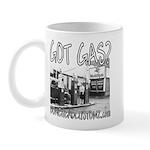 GOT GAS? Mug