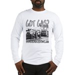GOT GAS? Long Sleeve T-Shirt