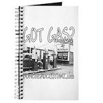 GOT GAS? Journal