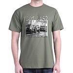 GOT GAS? Dark T-Shirt