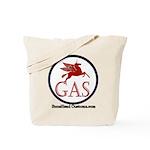 GAS! Tote Bag