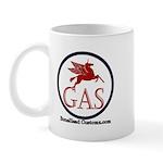 GAS! Mug