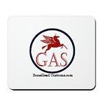 GAS! Mousepad