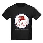 GAS! Kids Dark T-Shirt
