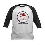 GAS! Kids Baseball Jersey