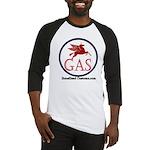 GAS! Baseball Jersey