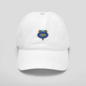1952 Cap