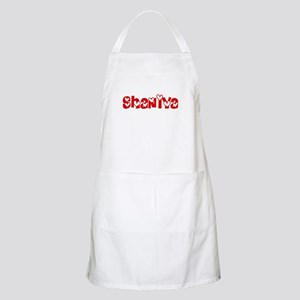 Shaniya Love Design Light Apron