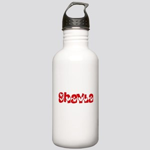 Shayla Love Design Stainless Water Bottle 1.0L