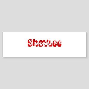 Shaylee Love Design Bumper Sticker
