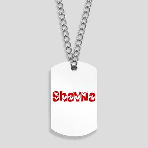 Shayna Love Design Dog Tags