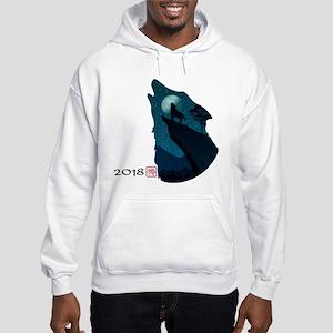 YTD18h Hooded Sweatshirt