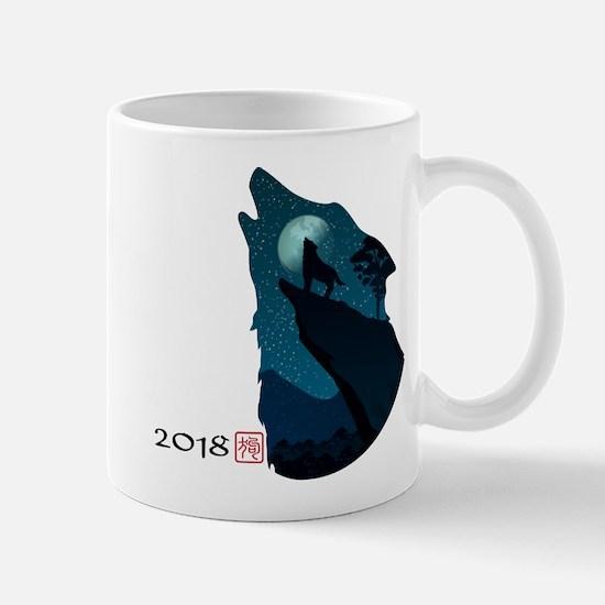 YTD18h Mug