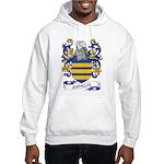 Rapalje Coat of Arms Hooded Sweatshirt