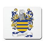 Rapalje Coat of Arms Mousepad