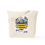 Rapalje Coat of Arms Tote Bag