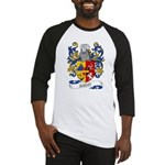 Rasey Coat of Arms Baseball Jersey