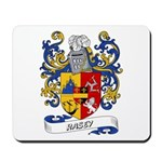 Rasey Coat of Arms Mousepad