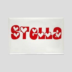 Stella Love Design Magnets