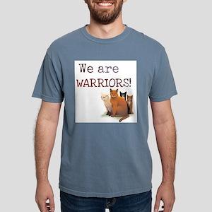Warrior Cats: We Are Warriors! T-Shirt