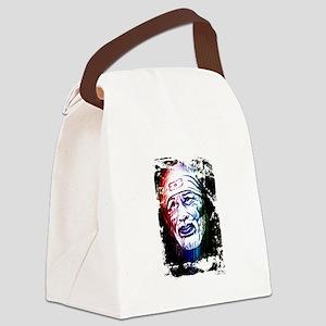 Sai Baba 1 Merchandise Canvas Lunch Bag
