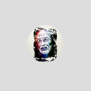 Sai Baba 1 Merchandise Mini Button