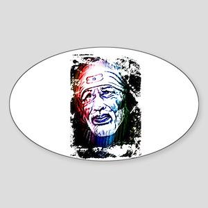 Sai Baba 1 Merchandise Sticker