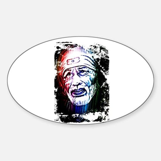 Sai Baba 1 Merchandise Decal