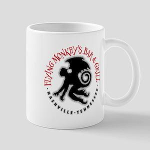 Flying Monkeys Bar & Grill Mug