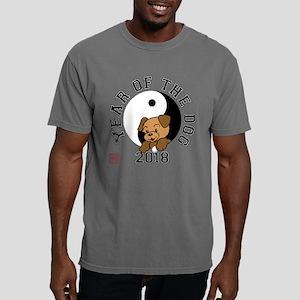 YTD18p Mens Comfort Colors Shirt