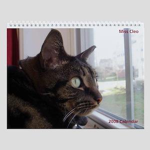 Miss Cleo Wall Calendar